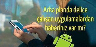 Telefonum Neden Yavaşladı? Android Telefonlardaki Yavaşlama ve Hızlı Şarj Tüketme Problemlerinin Çözümleri Neler?