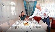 7 Ay Önce Yemekteyiz Programında Papağanı Hakkında Konuşan MasterChef Murat 'Beni Sevmiyor' Demişti