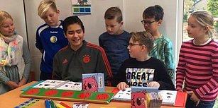 Neşeli, Cana Yakın ve Esprili Olma Şartı Var: Hollanda'da İlkokul Müdürünü Öğrenciler Seçecek