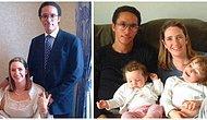 CIA Ajanı Zannettiği Kocasının 3 Eşi ve 13 Çocuğu Daha Olduğunu Öğrenen Bahtsız Kadın!