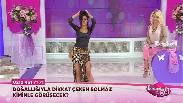 6. Solmaz Çiros
