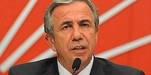 CHP'nin Ankara Büyükşehir Belediye Başkan Adayı Mansur Yavaş Kimdir? Siyasi Kariyeri ve Geçmişi