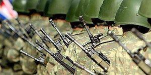 Bedelli Askerlik Geliri Açıklandı: 635 Bin Başvuru İle Devletin Kasasına 9,5 Milyar Lira