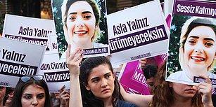 İddianame Kabul Edildi: Şule Çet Davasında Sanıklar Tutuklu Yargılanacak