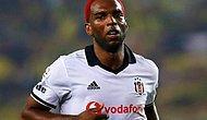 Beşiktaş'ta Yıldız Futbolcu Babel Sezon Sonu Gidiyor!