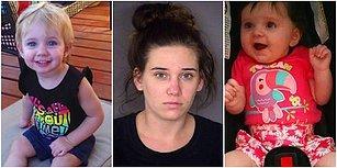 Partiye Gitmek İçin Bebeklerini Arabaya Kilitledi: İki Çocuğunun Ölümüne Sebep Olan Anneye 40 Yıl Hapis Cezası
