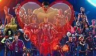 Hangi Marvel Süper Kahramanı Sevgilin Olmalı?