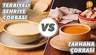 Kış Mevsiminin Kahramanları: Terbiyeli Şehriye Çorbası vs Tarhana Çorbası Nasıl Yapılır?