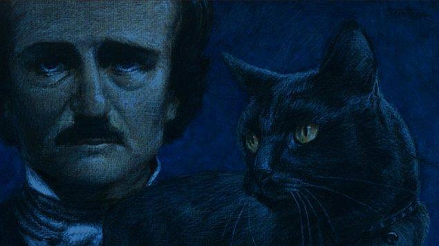 Yoksulluk Poe'nun peşini bırakmıyor, yaşadığı hayal kırıklıkları da kalemini her geçen gün daha da katran karasına boyuyordu. Kötü alışkanlıklar mı? İşte onlar Poe'nun en eski ve en kötü dostlarıydı.
