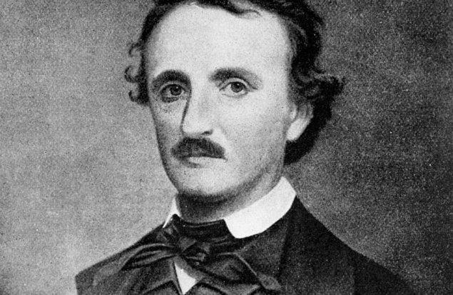 Edgar Allan Poe'nun hayatı ölümle iç içe geçmiş gibiydi adeta. Çok küçük yaşlarda anne ve babasını kaybeden Poe, kardeşlerinden ayrılmak zorunda kalmış ve başka bir aileye evlatlık verilmişti.