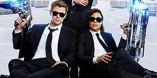 Men in Black Serisinin Yeni Filmi 'International'dan Fragman Yayınlandı!