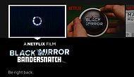 Netflix'ten Heyecanlandıran 'Black Mirror' Sinyali: 90 Dakikalık 'Bandersnatch' Filmi mi Geliyor?