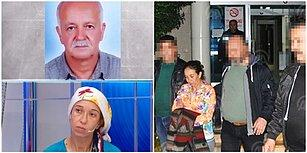 Müge Anlı'ya Çıkıp 'Kayıp' Demişti: 7 Yıl Sonra Eşini Silahla Vurarak Öldürdüğü Ortaya Çıktı