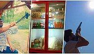 20 Fotoğrafla Burası Adana Gardaş Burada Her Şey Gerçek!