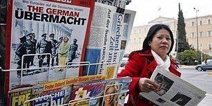 Der Spiegel Duyurdu: 'Muhabirimiz Sahte Haberler Yazdı, Şüpheli Haberlerden Biri Türkiye Hakkında'