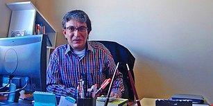 'Polise Hakaret'ten Ceza Verilen Gazetecinin 'Babalık Hakkı'nı Aldılar: 'Acımasız Bir Kararla Karşı Karşıyayım'