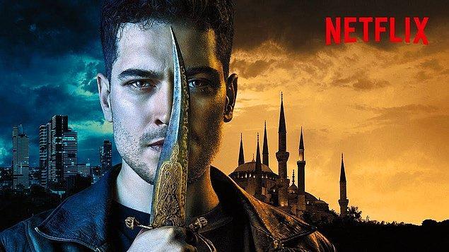 Netflix, Çağatay Ulusoy'un başrolünde yer aldığı Hakan: Muhafız'ın başarısının ardından Türk yapımlarına daha fazla ağırlık vereceğini açıklamıştı.