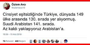 12 Yılda 25 Sıra Geriledik: Toplumsal Cinsiyet Eşitsizliğinde 130. Sırada Olan Türkiye'de Kadınlar Açısından İşler Neden Yolunda Gitmiyor?