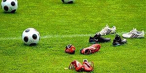 Bu Türkiye Futbol Tarihi Testinde 15/15 Yapmak Çok Kolay!