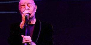 Arşiv Yalan Söylemez: Mazhar Alanson 20 Yıl Önce 'Yandım' Şarkısı İçin Ne Demişti?