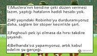 Cimbom, Galibiyet Hasretine Son Verdi! Galatasaray - Sivasspor Maçının Ardından Yaşananlar ve Tepkiler