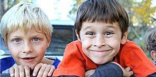 Ailenin En Büyük ile En Küçük Çocuğu Arasında Ciddi Farklılıklar Gösteren 10 Karakteristik Özellik