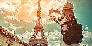 Bavullar ve Pasaportlar Hazır Olsun! Bu Yıl Yurt Dışında Doyasıya Gezmek İçin Bilmen Gerekenler