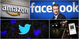 Dünyanın En Az Güvenilen Teknoloji Şirketlerinde İlk Sırada Facebook Var! Peki Amazon, Twitter, Netflix Gibi Devler Ne Durumda?