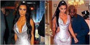 20 Milyon Dolarlık Kardashian, West ve Jenner Noel Partisi'ne Gidiyoruz: Kim Kardashian İlk Kez Kendi Evinde Noel Partisi Verdi