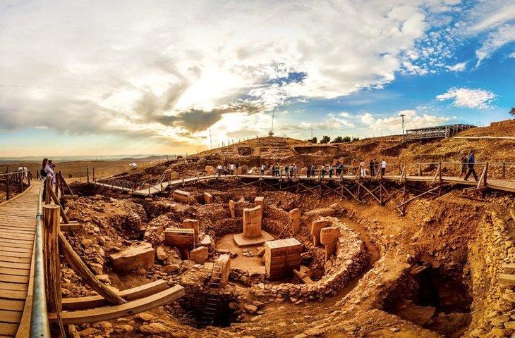 2019 Yılı 'Göbeklitepe' Yılı İlan Edildi: Dünyanın İlk ve En Büyük Tapınağı  Göbeklitepe'nin Tüm Görkemini ve Bilinmeyenlerini Açıklıyoruz! - onedio.com