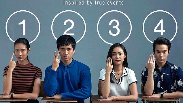 8. Bad Genius / 2017 / IMDb: 7,7