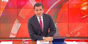 Osmanlı Ocakları FOX TV Önüne Siyah Çelenk Bıraktı: 'En Az Yüzde 52, Evinde Dişlerini Sıkarak Bekliyor'