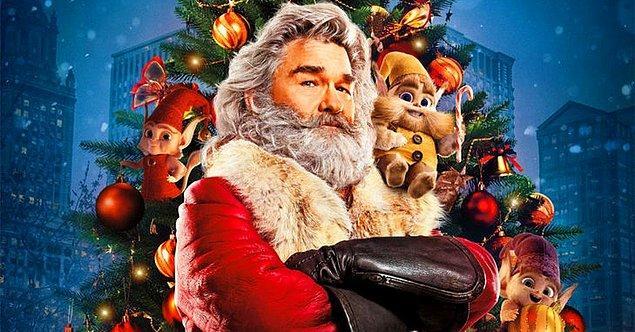 21. The Christmas Chronicles / 2018 / IMDb: 7,2
