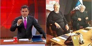 Erdoğan'ın Avukatı Şikayet Etmişti: RTÜK'ten Fox Tv ve Halk Tv'ye Para ve Program Durdurma Cezası