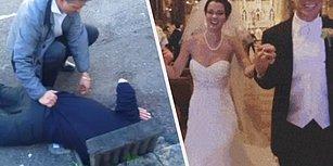 Düğünlerde Töreni Gölgede Bırakacak Seviyede Felaketle Sonuçlanan 19 Çılgınca Olay