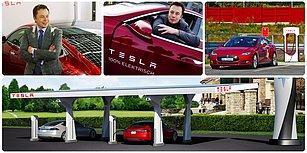 Yatırımlarını Durdurmuştu, Elon Musk Supercharger Ağının Gelecek Yıl Türkiye'ye Kadar Uzanacağını Açıkladı