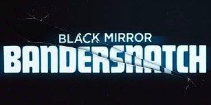 """Netflix'te Tam 5 Saat Uzunluğunda Yayınlanacak """"Black Mirror: Bandersnatch"""" Filminin Detayları Belli Oldu!"""