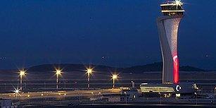 İstanbul Havalimanı'nı Kullanan Her Dış Hat Yolcusu 20 Euro Servis Ücreti Ödeyecek