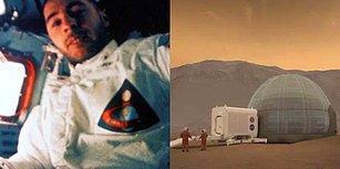"""Apollo 8 Astronotu NASA'nın İnsanları Mars'a Göndermesinin """"Tuhaf ve Saçma"""" Olduğunu Düşünüyor!"""