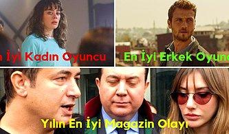 """Onedio Okurlarının Verdiği Oylara Göre 2018 Yılının """"Enler Listesi"""" Belli Oldu!"""