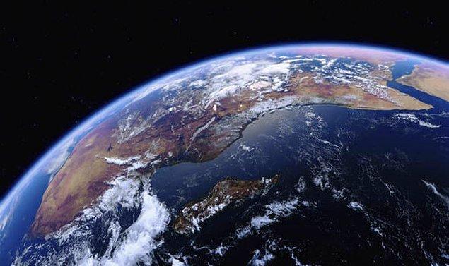 5. Dünya Dönüş Günü (8 Ocak)