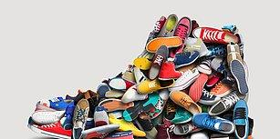 Moda Rahatlıkla Buluşuyor! 12 Maddede Sneaker Kültürü