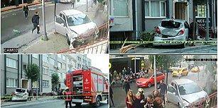 Takip, Kovalamaca ve Kaza: Aldatıldığını Düşünen Adam Trafikte Dehşet Saçtı