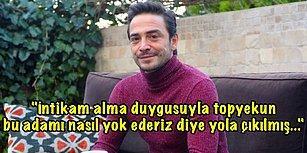 Ayşe Arman'a Konuşmak İstemeyen Ahmet Kural, Sıla Konusundaki Sessizliğini Başka Bir Röportajla Bozdu!