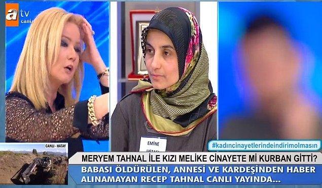 Teyze ve eniştenin kendi çocukları da yıllar önce Eyüp Sultan'da kaybolmuş ve gören bir vatandaş tarafından polise teslim edilmiş.