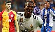 Türkiye'den İki İsim Listede! UEFA'ya Göre 2019 Yılında Takip Edilmesi Gereken 50 Genç Yetenek