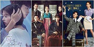 2018 Yılında Tüm İzleyicilerin Beğenisini Kazanıp Adından Sıkça Söz Ettirmiş En Başarılı 30 Kore Dizisi