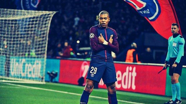7. Neymar - [135M euro]