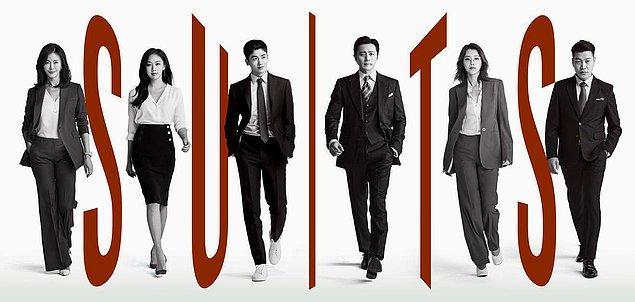 18. Suits