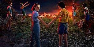 Netflix, Stranger Things'in 3. Sezonunu Müjdeledi: Merakla Beklenen Dizinin Yeni Sezon Tarihi Belli Oldu!